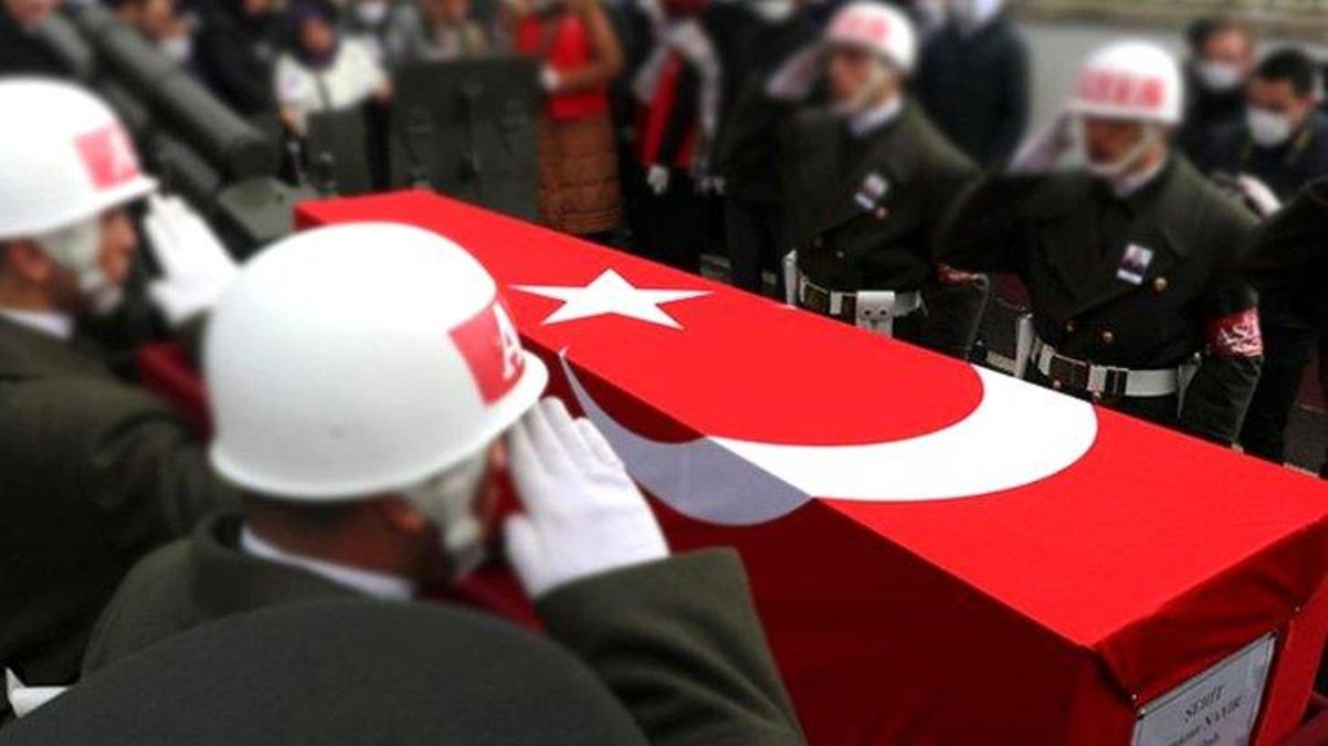 Son Dakika! 8 askerin şehit olduğu Dağlıca saldırısına katılan PKK'lı terörist Özcan Yıldız etkisiz hale getirildi