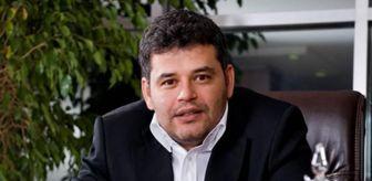 Türk Patent Enstitüsü: Ömer Atiker kimdir? Ömer Atiker Holding kimin?