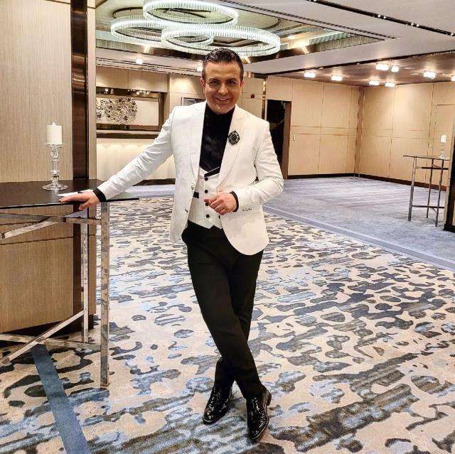 Ünlü sunucu Gökay Kalaycıoğlu, Best Model'i sunmak için 1 ayda 30 kilo verdi