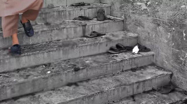 Son Dakika! Afganistan'da cuma namazı sırasında bir camiye bombalı saldırı düzenlendi: 100 ölü