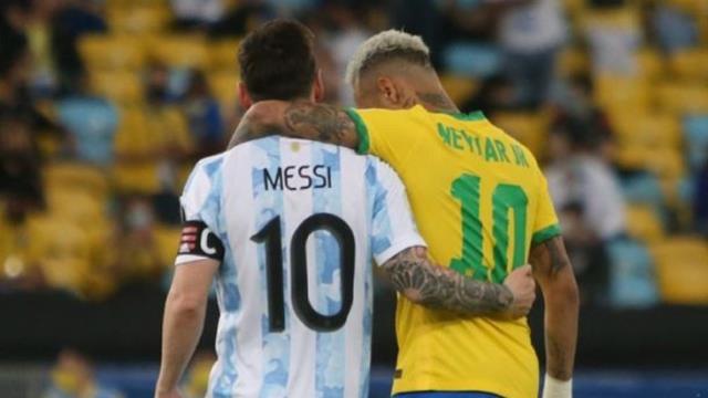 Daha 29 yaşında! Yıldız futbolcu Neymar, futbolu bırakma sinyali verdi