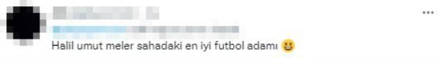 FIFA, Halil Umut Meler'i öyle bir maça atadı ki sosyal medyada dalga konusu oldu