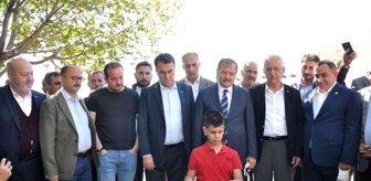Hasköy: Cumhurbaşkanı Erdoğan'dan 'Kusursuz Kulak' Bager'e davet