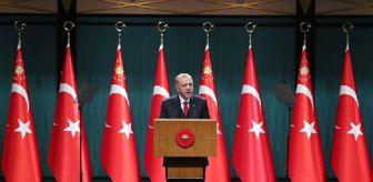 Güney Asya: Cumhurbaşkanı Erdoğan: Suriye'deki saldırılara tahammülümüz kalmadı