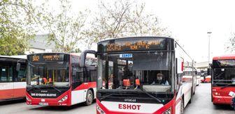 Türkiye Kalite Derneği: ESHOT hizmet kalitesini daha da artıracak