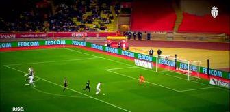 Aleksandr Golovin'in Monaco Formasıyla İlk 100 Maçından En İyi Anları