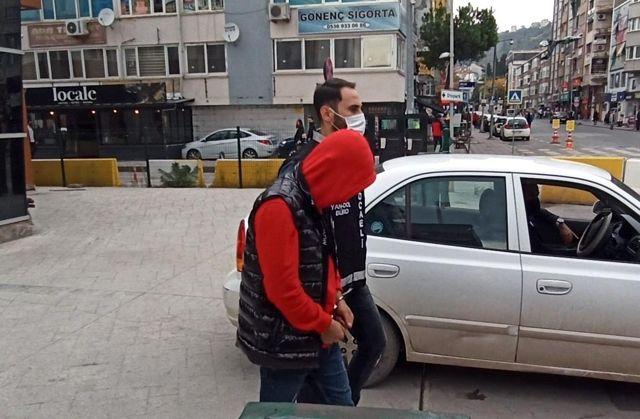 11 ilde sahte dekontla vatandaşları dolandıran 5 şüpheli tutuklandı