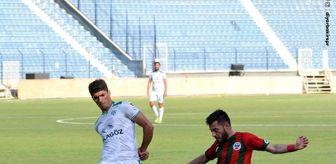 Diyarbakırspor: Diyarbakır takımları 2 ve 3. grupta mücadele edecek
