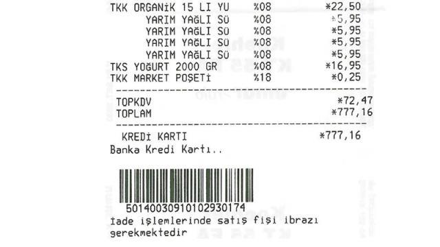 Cumhurbaşkanı Erdoğan'ın alışveriş yaptığı markete İYİ Partili vekil de gitti