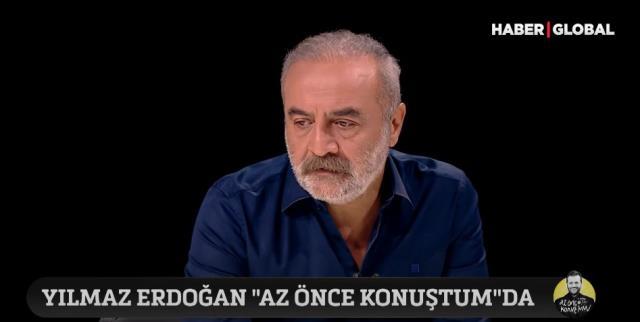 Yılmaz Erdoğan'dan 'Bir Demet Tiyatro geri dönüyor mu?' sorusuna cevap