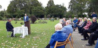 Bremen: Almanya'nın Wunstorf şehrinde Müslüman mezarlığı açıldı