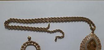 Dursunbey: Balıkesir'de altın ve hayvan hırsızlığı şüphelileri yakalandı