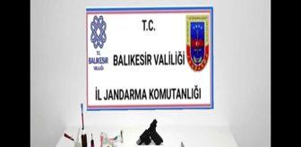 Karesi: Son dakika haberleri | Balıkesir'de jandarmadan 16 şahsa gözaltı