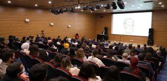 Dumlupınar: DPÜ'de Yunus Emre ve Türkçe Yılı Sempozyumu Başladı