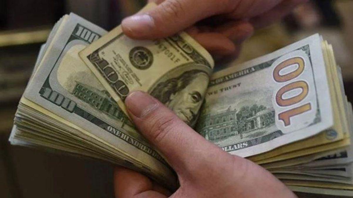 Merkez Bankası'ndaki görevden almalar sonrası dolar 9.16'ya yükseldi