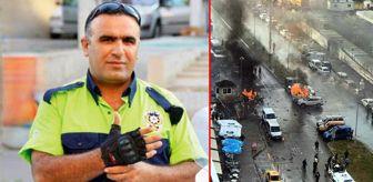 Nusaybin: Fethi Sekin'in şehit olduğu adliye saldırısındaki mühimmatlar tatlı kutularında gelmiş