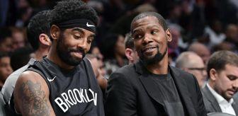 Aşı olmayı reddeden NBA yıldızı Kyrie Irving'in kaybı tam 15 milyon dolar