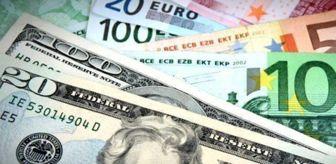 Sterlin: 1 Dolar ne kadar oldu? 15 Ekim Dolar, Altın ve Borsa'da son durum! 1 gram altın kaç TL oldu? Yükseldi mi düştü mü? 1 Euro kaç TL?