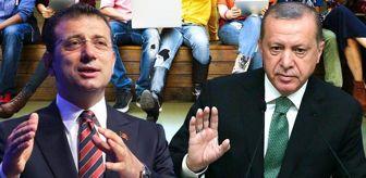 Müge Anlı: Z kuşağı anketinden çıkan çarpıcı sonuç! Gençler, en çok Erdoğan ve İmamoğlu'nu rol model alıyor