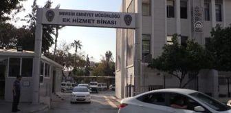 Kahramanmaraş: Sahte vize düzenledikleri iddia edilen 2 kişi yakalandı
