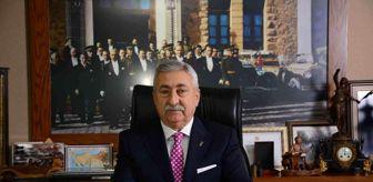 Tesk: TESK Genel Başkanı Palandöken: Bu dönemde zam değil indirim yapılmalı