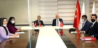 Süleyman Acar: Tezgahtan Hayata Sof Kumaş Projesi İçin İmzalar Atıldı
