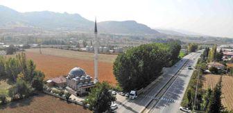 Turhal: Tokat'ta 'Yolumuz camiden geçer' projesi