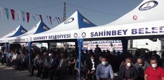 Şahinbey Belediyesi: Gaziantep'te çiftçiye büyük destek