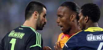 Fenerbahçe maçında Drogba'ya büyük ayıp! Yıllar sonra itiraf etti