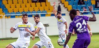 Ahmet Aslan: Yılport Samsunspor: 3-2