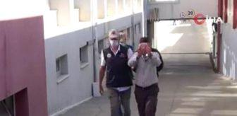 Cezaevi: Adana'da PKK üyesi olmaktan aranan 3 kişi yakalandı