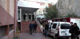 Cezaevi: Bir kişinin öldüğü silahlı kavganın ardından 2 şüpheli tutuklandı