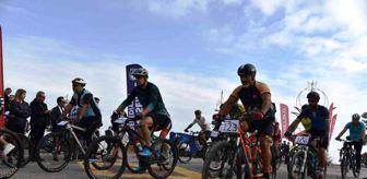 Veysel Karani: Dağ bisikletçileri 3. kez Yunusemre'de buluştu