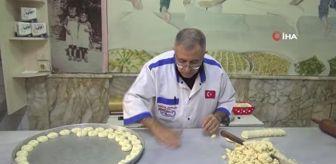 Kilis: Kilis'te kurabiye kandillerin vazgeçilmesi