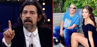 Antalya: Okan Bayülgen'den Mehmet Ali Erbil'in taciz mesajı için olay yorum! Sonra hemen düzeltti