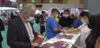 Osman Zolan: Denizli kitaba doydu: Büyükşehir Kitap Fuarı'na rekor katılım