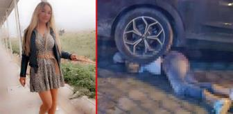 Suriye: Aracıyla sevgilisinin başını ezen genç kadının hız tutkunu olduğu ortaya çıktı
