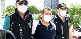 Güney Amerika: Bataklık operasyonunda örgüt kurucusu olarak yargılanan 'Türk Escobar' Nejat Daş savunma yaptı