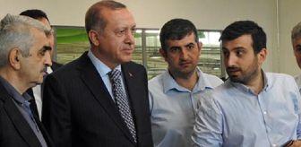 İktisat Fakültesi: Cumhurbaşkanı Erdoğan'dan Özdemir Bayraktar için başsağlığı mesajı