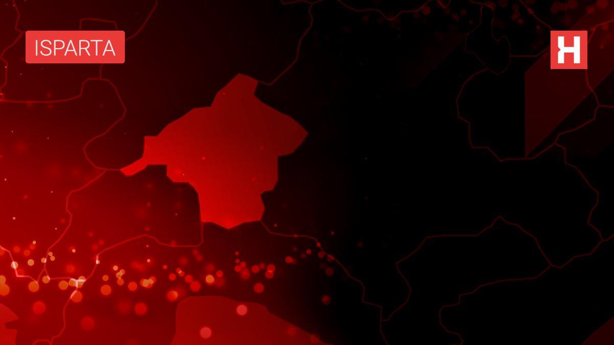 Isparta'da uyuşturucu operasyonunda gözaltına alınan 2 zanlı tutuklandı