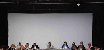 Ömer Günel: Kuşadası Belediyesi'nin 2022 Yılı Bütçesi 358 Milyon TL olarak kabul edildi
