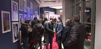 Sancaktepe: 'Tan Vakti, Sevmek Zamanı' filminin galası Recep Tayyip Erdoğan Kongre Merkezinde gerçekleşti
