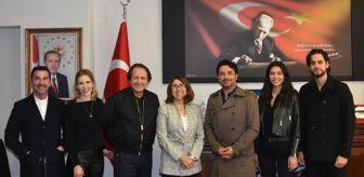 Özgür Ozan: Arka Sokaklar'ın polisleri Polis Müzesi'nde