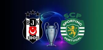 İtalya Serie A: Beşiktaş-Sporting Lizbon maçı ne zaman, saat kaçta, hangi kanalda? 19 Ekim 2021 BJK-Sporting muhtemel 11'ler!
