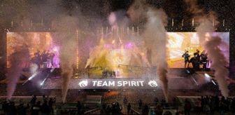 The International 10'da şampiyonluğa Team Spirit ulaştı