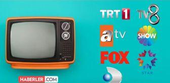 Sabahın Sultanı Seda Sayan: 20 Ekim Çarşamba yayın akışı! Bugün hangi diziler var? TV8, Star TV, Kanal D, ATV, FOX TV, TRT 1 bugünkü yayın akışı! Televizyonda bugün neler var?