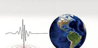 Kandilli Rasathanesi: Denizli deprem son dakika! Denizli Çardak deprem mi oldu? Kandilli AFAD son depremler! Bugün nerede deprem oldu?