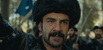 Haliç: Kuruluş Osman Turgut Bey kimdir? Kuruluş Osman Turgut Bey gerçek adı nedir?