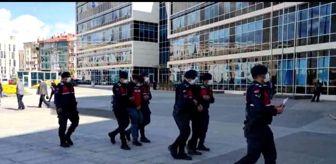 Talas: Jandarma faili meçhul 11 hırsızlık olayını aydınlattı