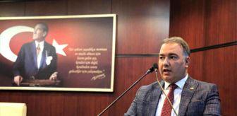 Yılmaz Duman: GTO 'E-ihracat'ı anlattı